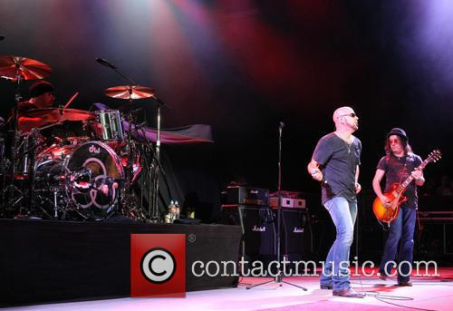 Jason Bonham, James Dylan and Tony Catania 2