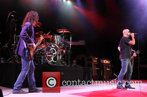 Devin, James Dylan, Bonham and Led Zeppelin 2