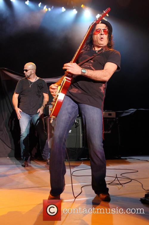 Tony Catania, Bonham, Led Zeppelin, The Greek Theater