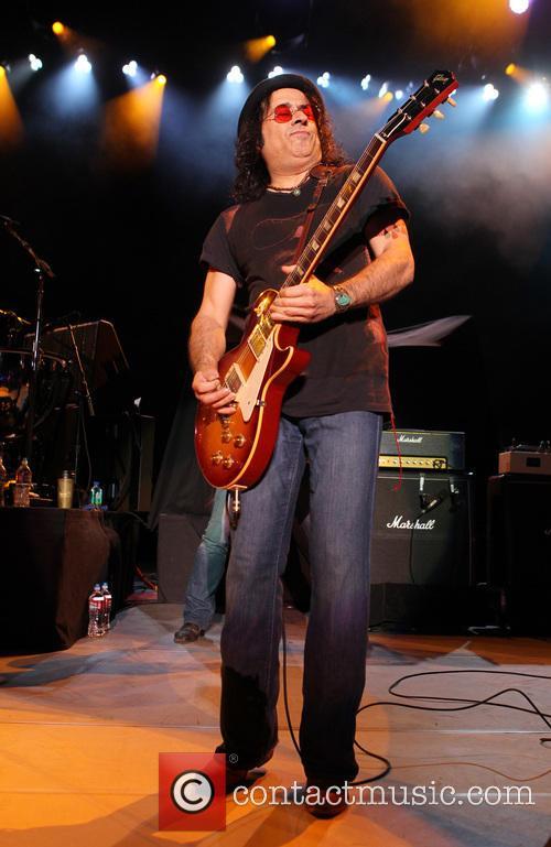 Tony Catania, Bonham and Led Zeppelin 16