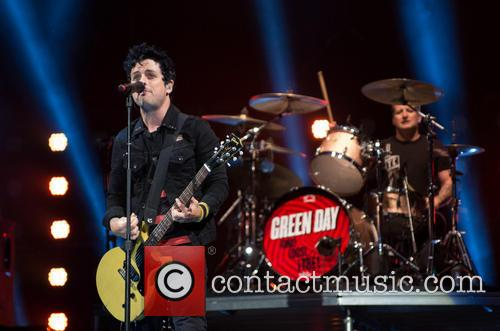 Green Day 9