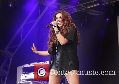 Jesy Nelson and Little Mix 17