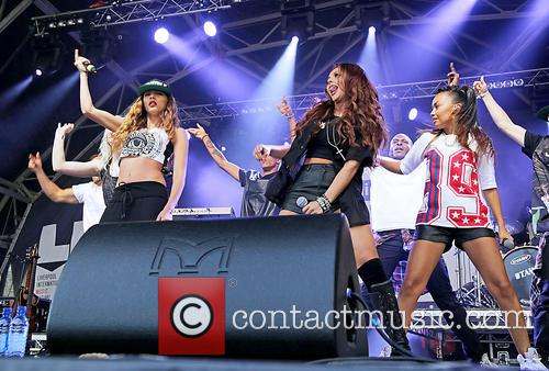 Little Mix 5