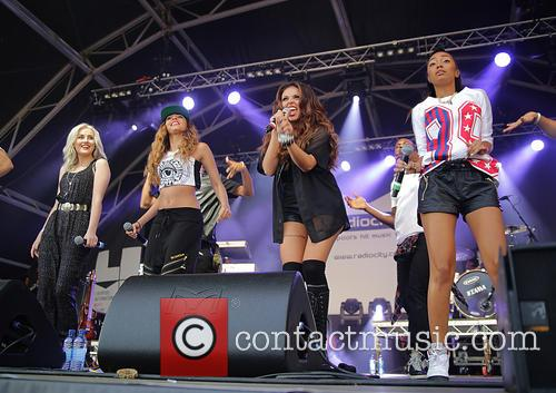 Little Mix 9