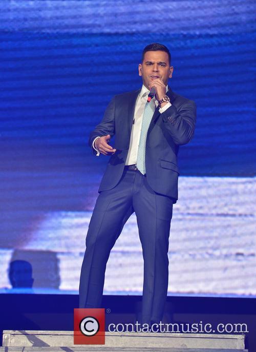 Tito El Bambino, American Airline Arena