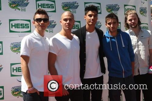The Wanted 7