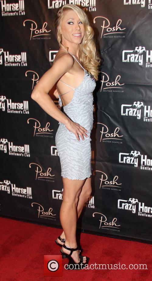 Katie Morgan 6