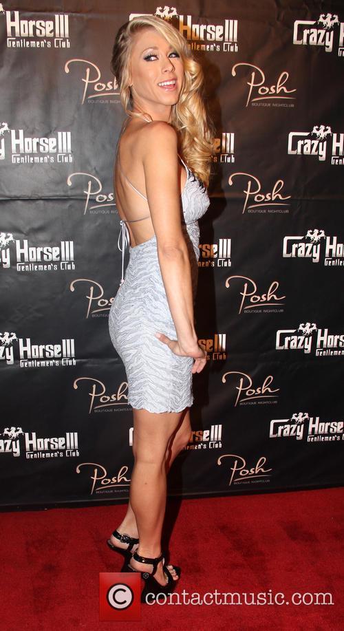 Katie Morgan 7