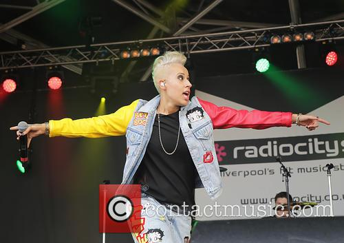 Courtney Rumbold and Stooshe 6