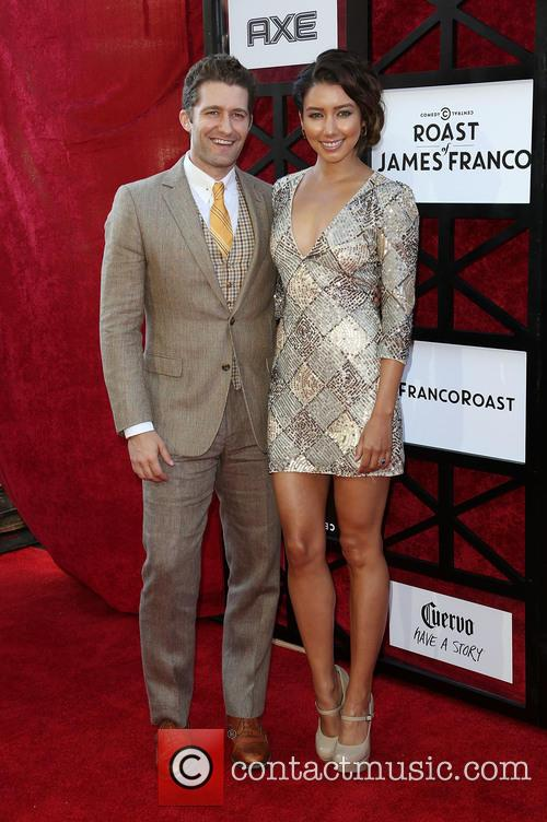Matthew Morrison and Renee Puente 4