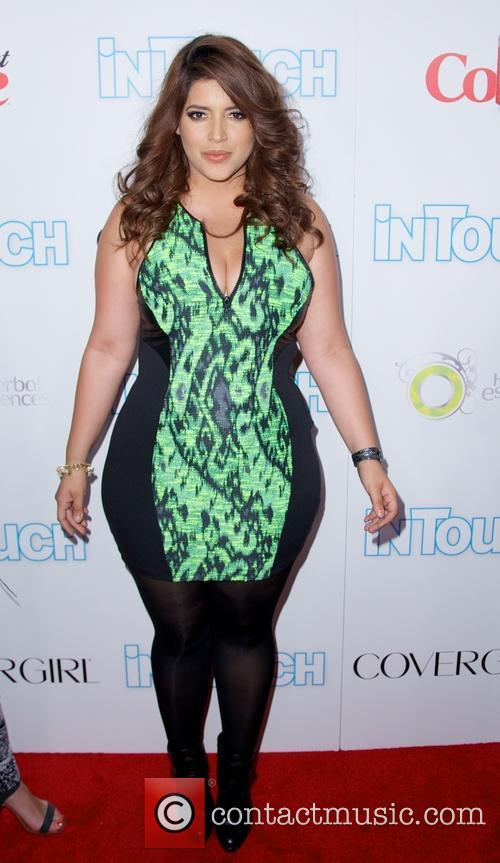 denise bidot in touch the sixth annual 3836946