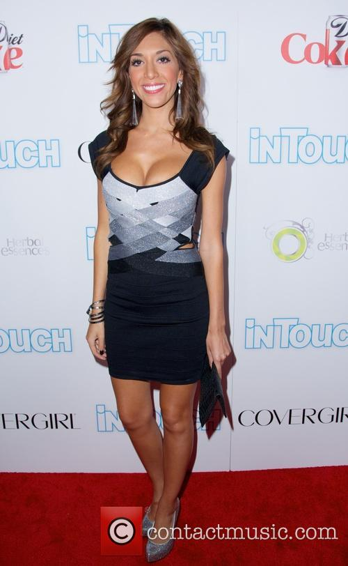 farrah abraham in touch the sixth annual 3836045