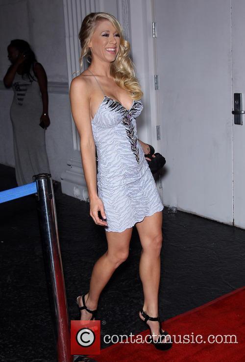 Katie Morgan 5