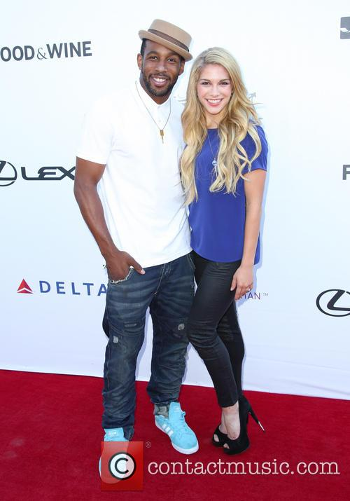 Stephen Boss Allison Holker Married