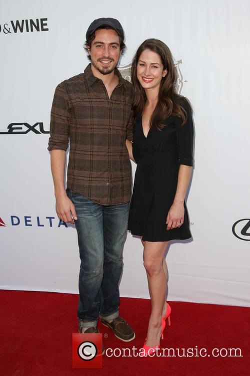 Ben Feldman and Michelle Mulitz 3