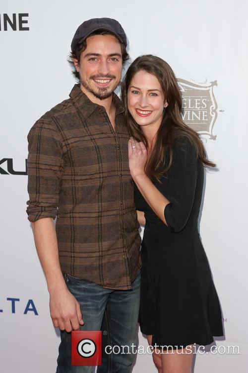 Ben Feldman and Michelle Mulitz 4