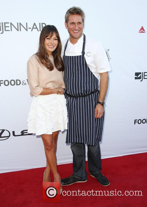 Curtis Stone and Lindsay Price 2