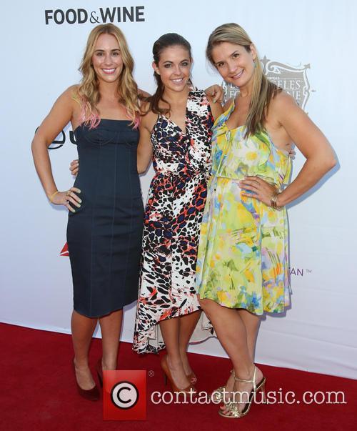 Kat Odell, Waylynn Lucas and Jessica Miller 7