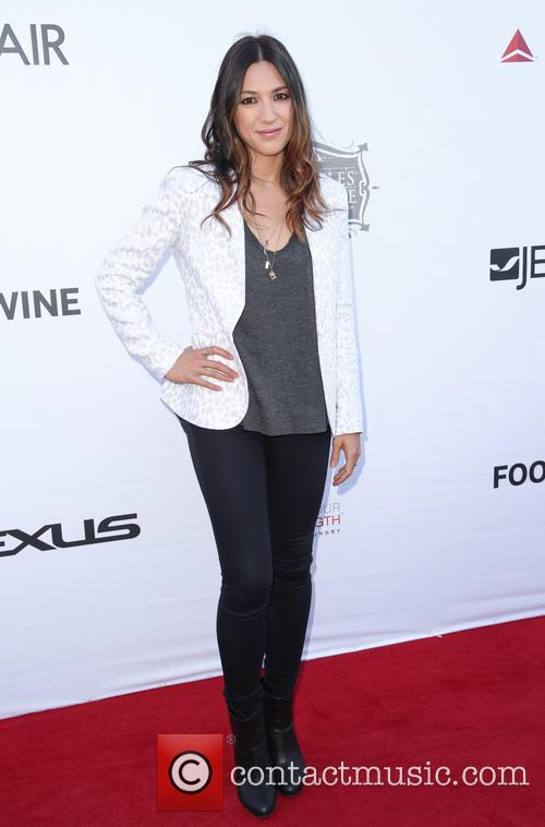 michelle branch 3rd annual los angeles food 3833700