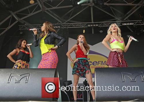 The Saturdays 10
