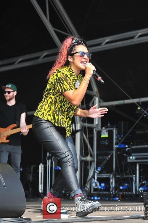 chelcee grimes liverpool international music festival limf 3834359