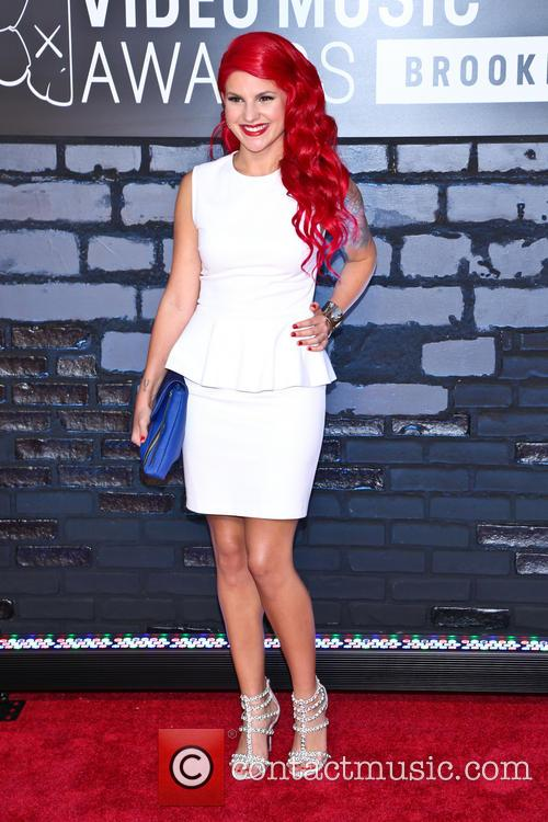 Carly Aquilino 2