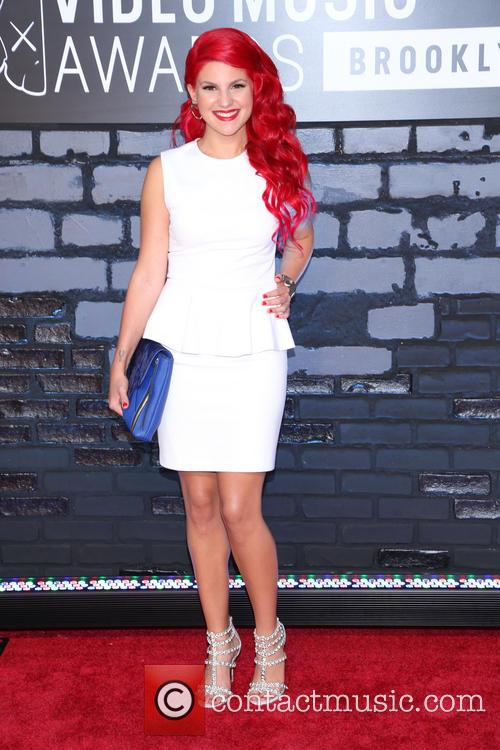 Carly Aquilino 5