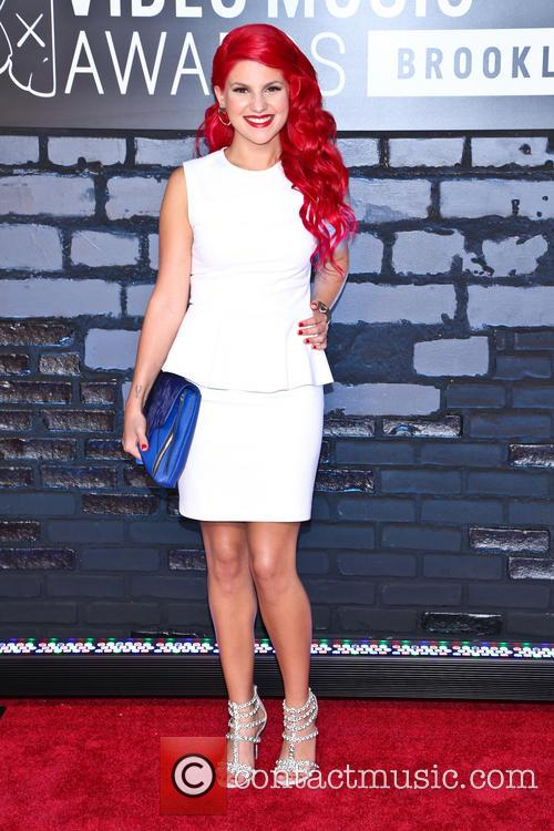 Carly Aquilino 6