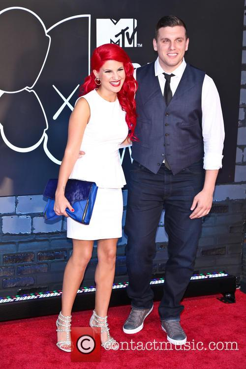 Carly Aquilino and Chris Distefano 4