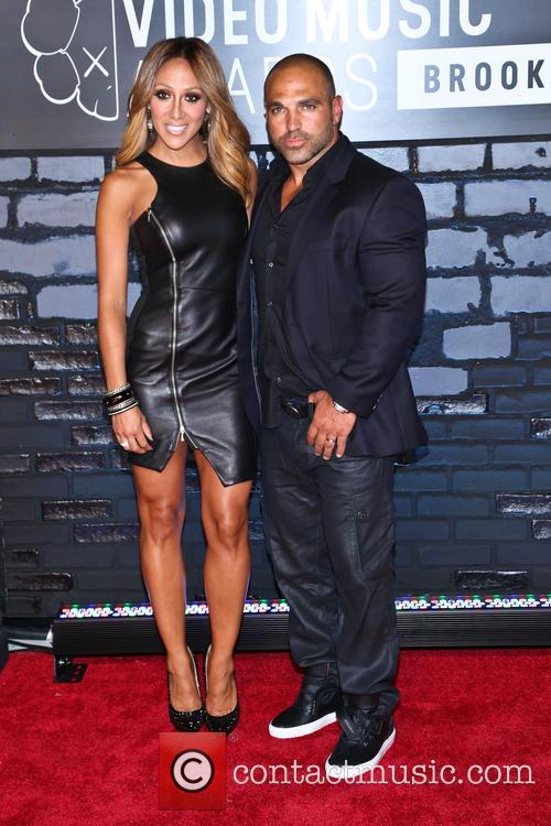 Melissa Gorga and Joe Gorga 2