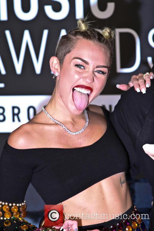Miley Cyrus MTV