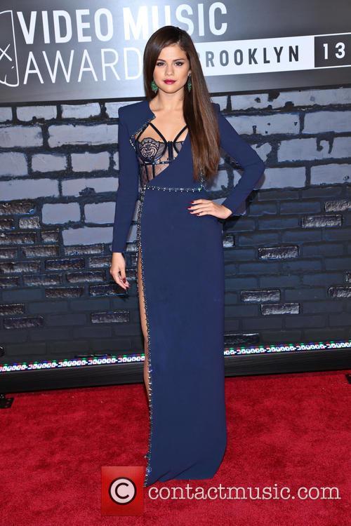 Selena Gomez 1