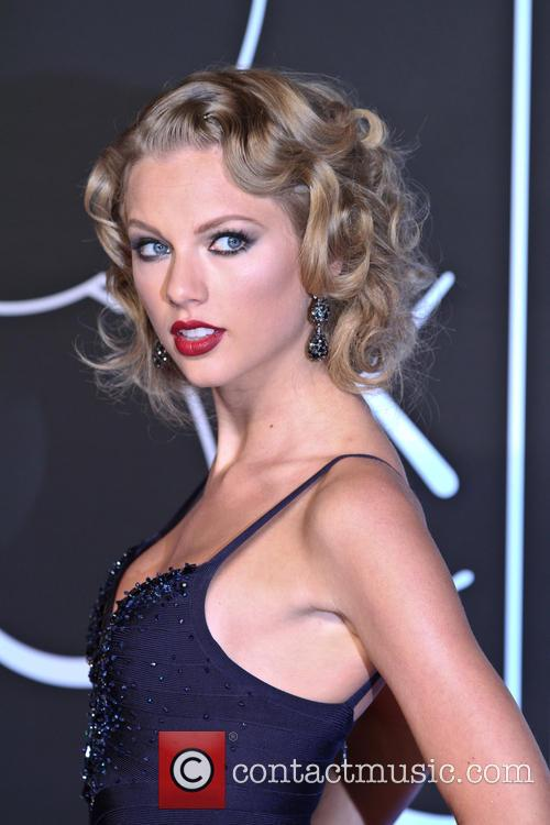 Taylor Swift MTV VMA