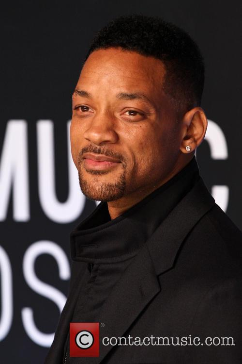 Will Smith, MTV VMA