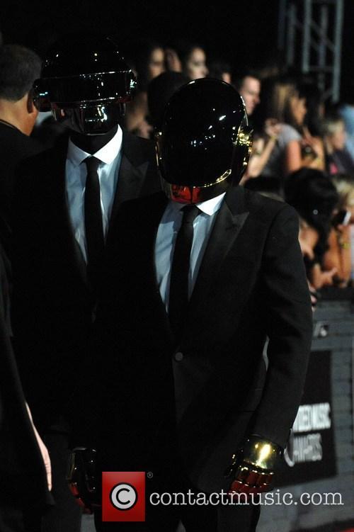 Daft Punk 4