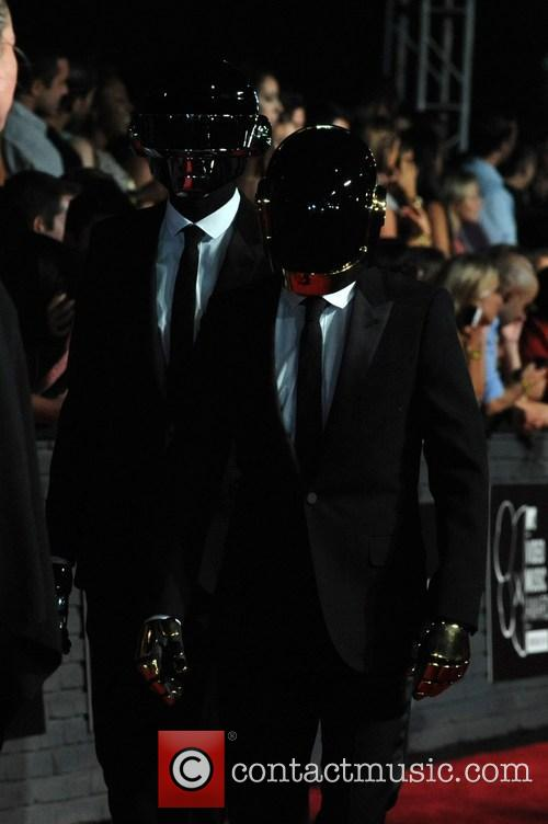 Daft Punk 5