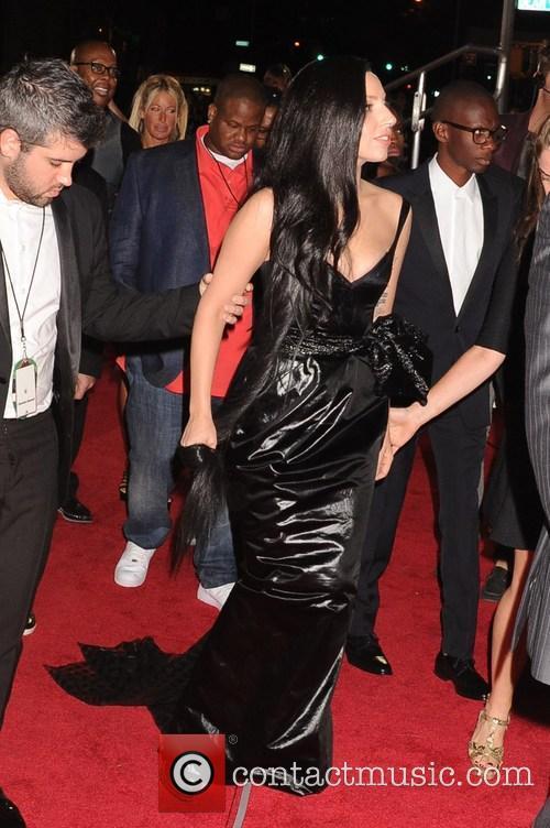 Lady Gaga, Barclays Center