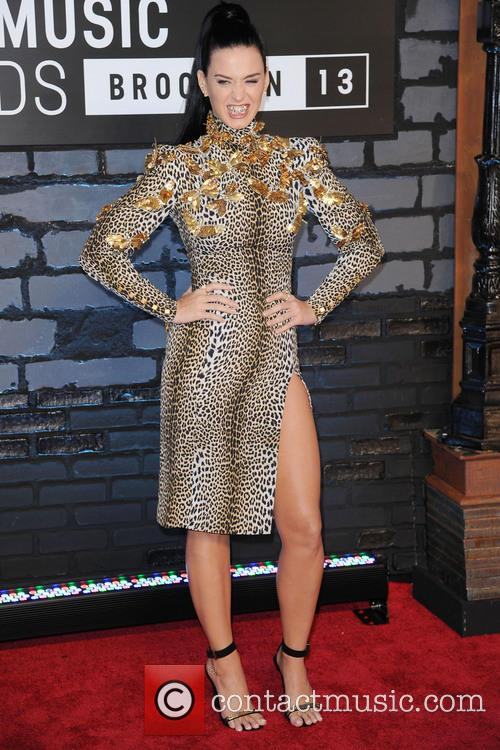 Katy Perry, Barclays Center