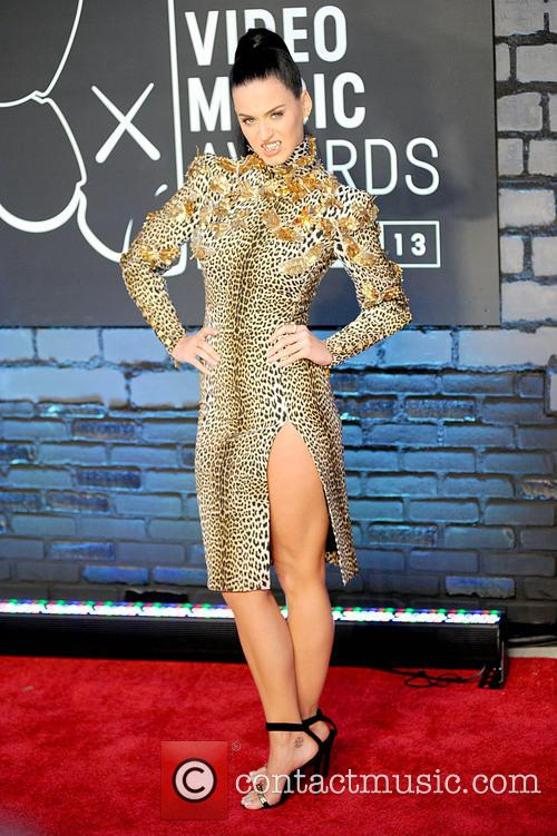 Katy Perry 7