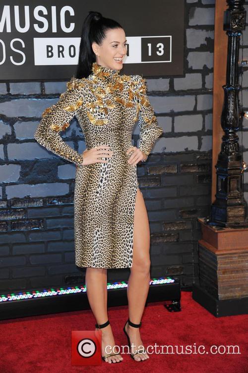 Katy Perry 11