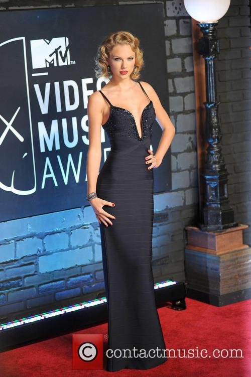taylor swift the 2013 mtv video music 3836381