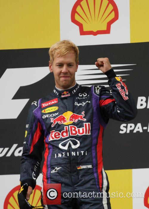 Sebastian Vettel 11