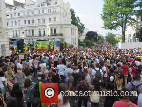 Notting Hill and N/a 3
