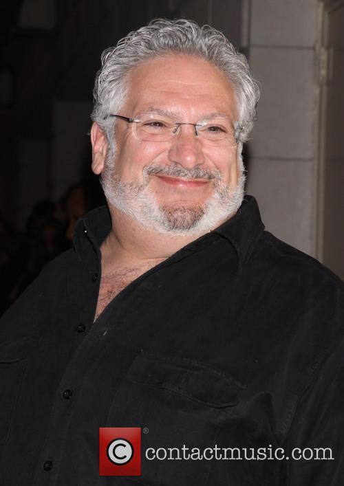 Harvey Fierstein 9