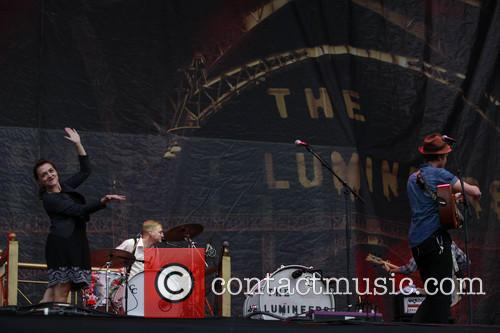 The Lumineers 8