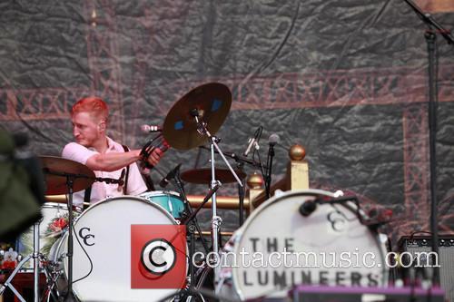 The Lumineers, Reading Festival