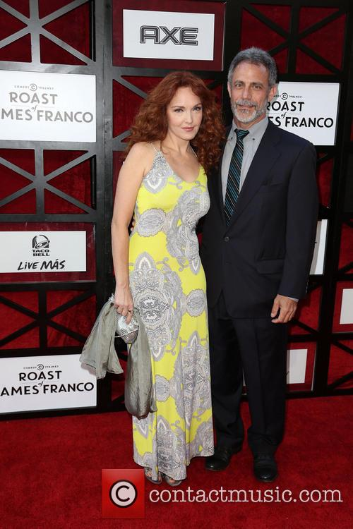 Amy Yasbeck and Michael Plonsker 5
