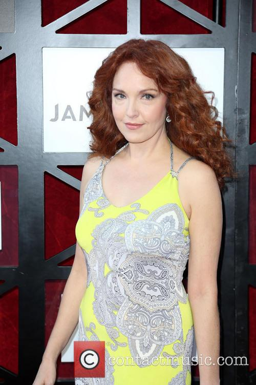 Amy Yasbeck 3