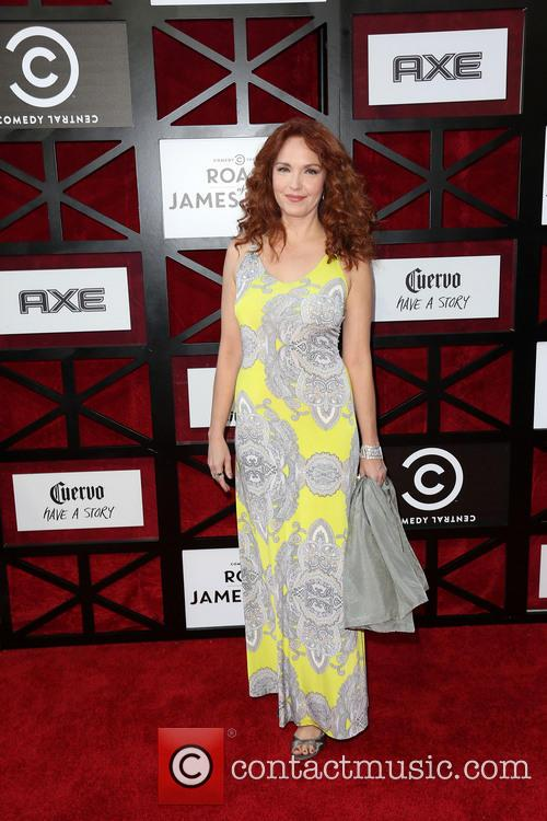 Amy Yasbeck 4