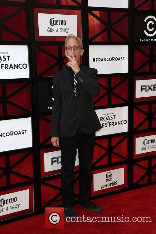 andy dick the comedy central roast of 3835308